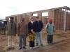 Rev. Chengula with Helga&Jochen Doering